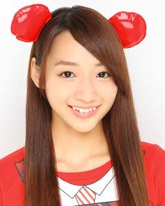 AKB48 Ogata Honami Baito
