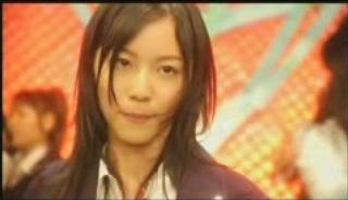 CM AKB48 - 大声ダイヤモンド 2008.10.19