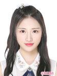 Li QingYu BEJ48 June 2018