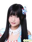 Li YiHong GNZ48 Oct 2016