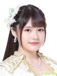 Li Zhao SNH48 June 2017