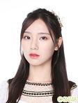Tang LiJia GNZ48 June 2018