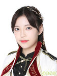 Yang QingYing GNZ48 June 2018
