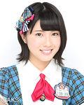 2016 AKB48 Shimizu Maria