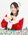 2017 Christmas NGT48 Nishimura Nanako