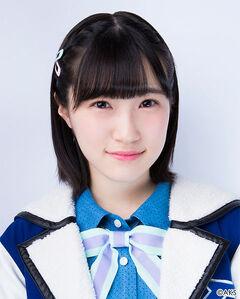 2017 HKT48 Sakamoto Erena