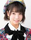 2018 AKB48 Takahashi Ayane