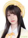 Chen JiaYing GNZ48 June 2020