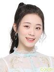 Fu BingBing GNZ48 Sept 2019