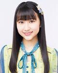 Ito Yueru HKT48 2019