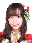 Liu LiWei SNH48 Dec 2015