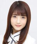 Wakatsuki Yumi N46 Influencer