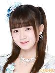 Wang LuJiao SNH48 June 2016