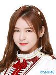 Zhang YuGe SNH48 June 2018