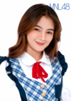 2019 July MNL48 Princess Rius Briquillo