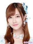 SNH48 Feng XinDuo 2016