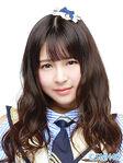 SNH48 Zhang YuGe 2015
