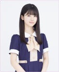 Tsutsui Ayame N46 Yoakemade CN