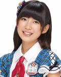 2016 Team8 Yoshida Karen