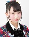 2018 AKB48 Okada Rina