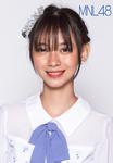 2019 April MNL48 Daniella Mae Palmero