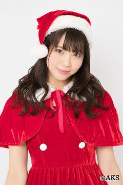 2019 Christmas NGT48 Nara Miharu