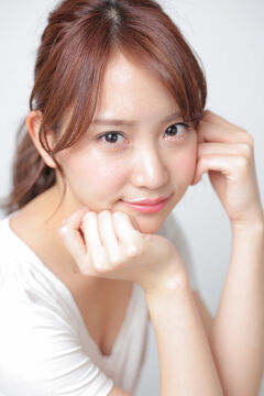 Mariya nagao image profile