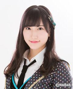 Nishizawa Rurina NMB48 2019
