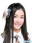 SNH48 Xie TianYi 2015