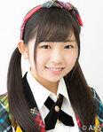 2018 AKB48 Ishiwata Sena