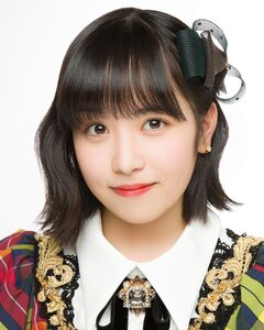 Hirano Hikaru AKB48 2020