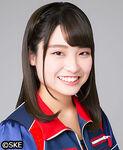Iriuchijima Sayaka SKE48 2018
