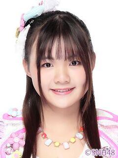 Liu ShiLei SNH48 Mar 2016