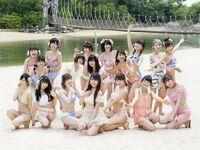 NMB48NambaAi Promo