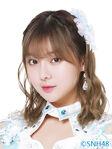 Qiu XinYi SNH48 June 2017