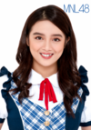 2019 July MNL48 Ericka Joyce Sibug