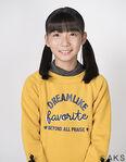 Nakasaka Miyu Draft