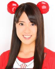 AKB48 Kawaguchi Mami Baito