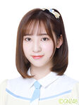 Chen XinYu GNZ48 Mar 2018