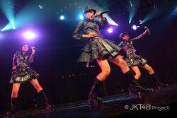 JKT48 - Boku to Juliet