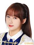 Jiang ShuTing SNH48 Oct 2019