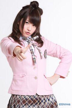 SNH48 WangFeiSi 2012