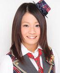 AKB48 ShimadaHaruka 2010