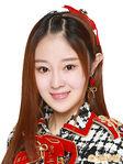 Hao WanQing SNH48 Dec 2017