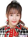 Liu Ying SNH48 Dec 2017