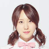 Produce48 Takahashi Juri