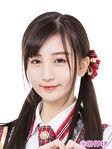 Zhao JiaRui SHY48 April 2017