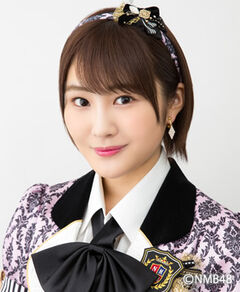2017 NMB48 Kawakami Rena