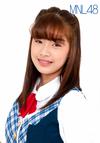 2019 July MNL48 Ashley Nicole Somera
