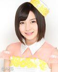 AKB48 Iwata Karen 2015